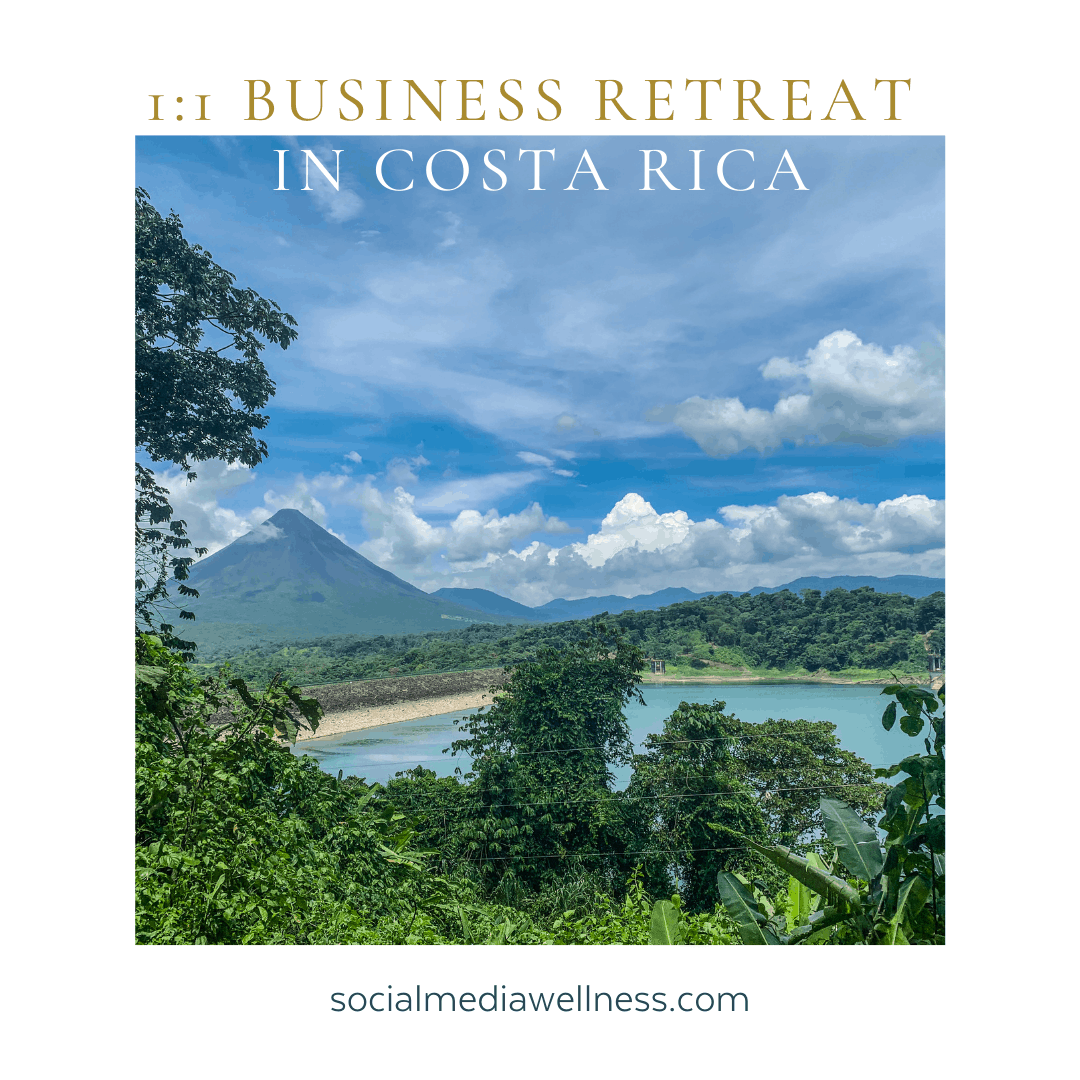 costa rica business retreat