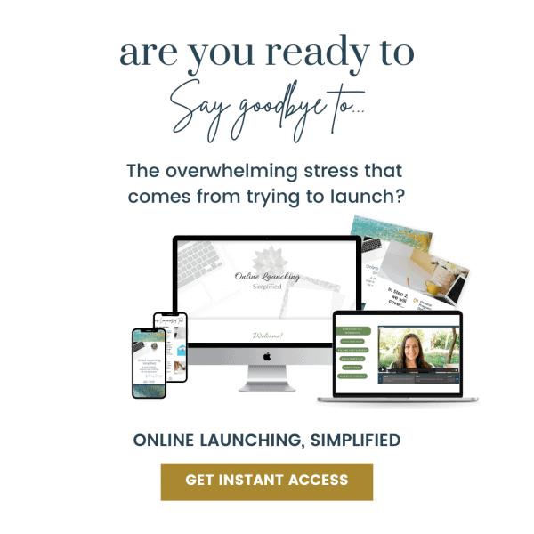 online launch training