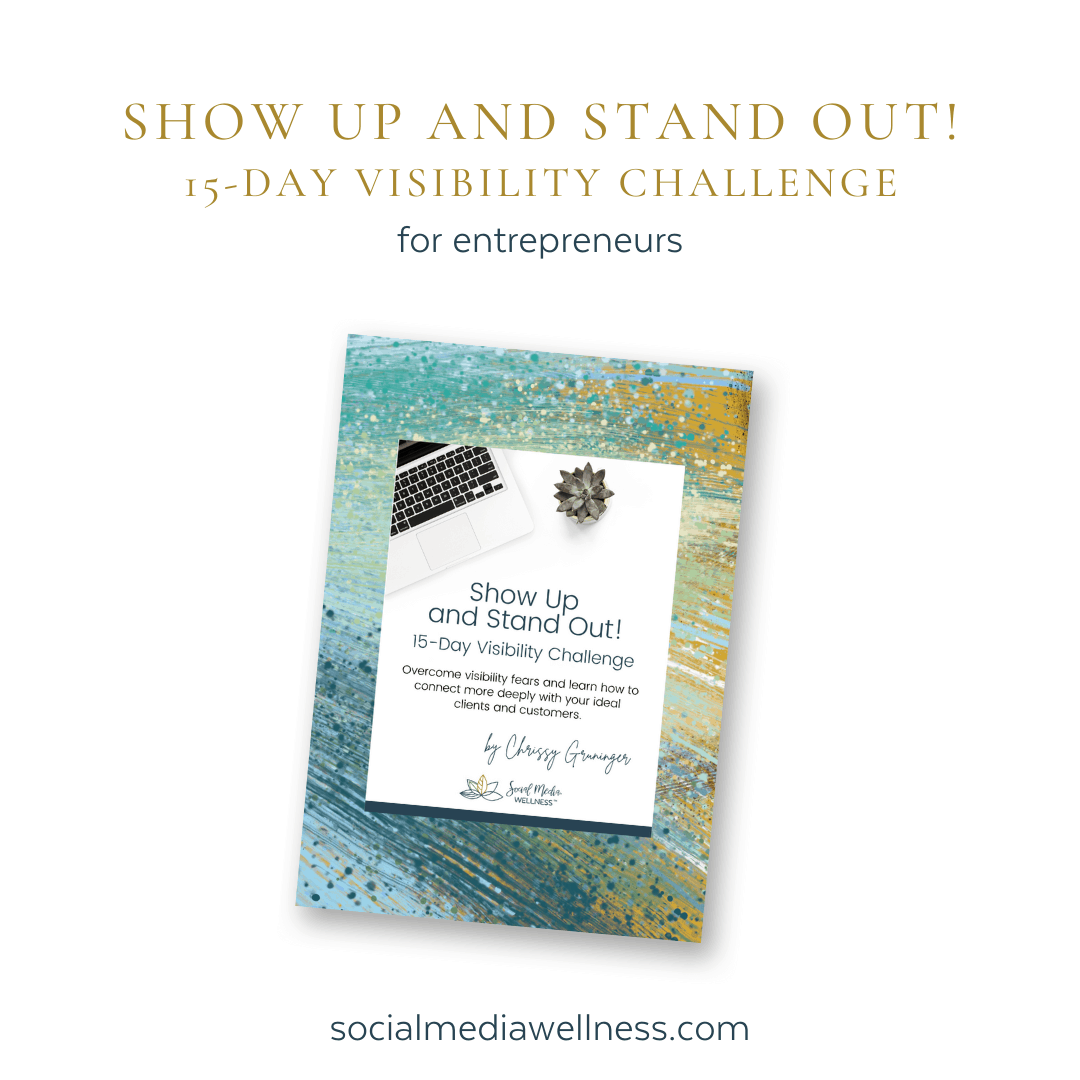 online visibility challenge